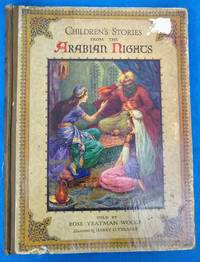 Children\'s Stories from the Arabian Nights