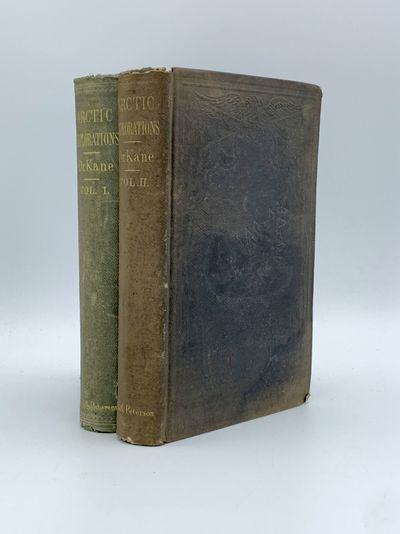 Philadelphia: Childs and Peterson, 1857. A very good set, spines light faded, some wear at extremiti...