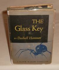 image of The Glass Key -