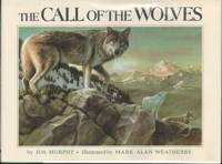 image of THE CALL OF THE WOLVES