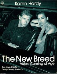 image of The New Breed Actors coming of age