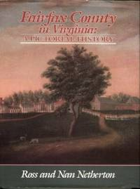 Fairfax County In Virginia: A Pictorial History