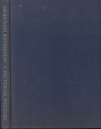 Athens: University of Georgia Press, 1969. First Edition. Hardcover. Very good. Oblong quarto. 160 p...