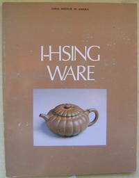 I-Hsing Ware (with The World in a Teapot)