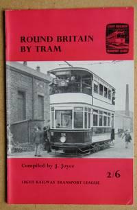 Round Britain By Tram.