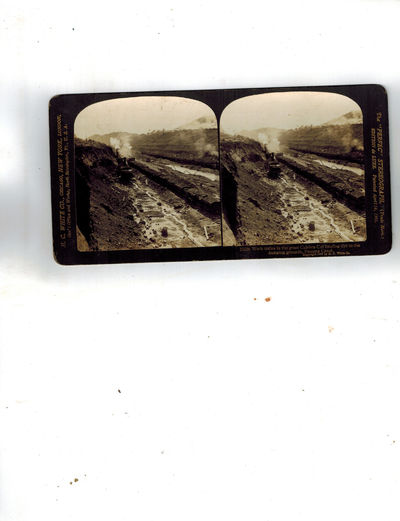 North Bennington, VT: H. C. White & Co., 1907. No. 11526. Text in gilt, card is Fine. . First Editio...