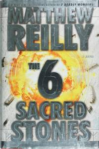 The 6 Sacred Stones (Signed)
