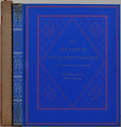 New York: Limited Editions Club, 1933. Book. Very good- condition. Hardcover. Signed by Author(s). F...