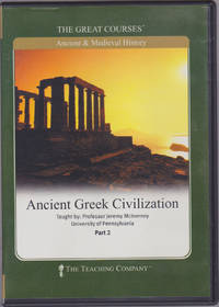 image of Ancient Greek Civilization, Part II (The Great Courses, 323)