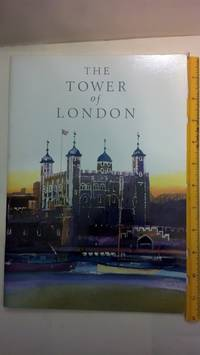 The Tower of London - Her Majesty's Royal Palace and Fortress of the Tower of London by  Peter Hammond - Paperback - 1987 - from Early Republic Books and Biblio.com