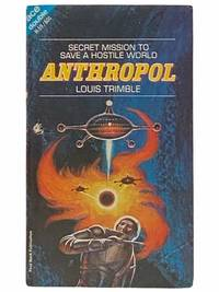 Anthropol; The Time Mercenaries (Ace Double H-59)