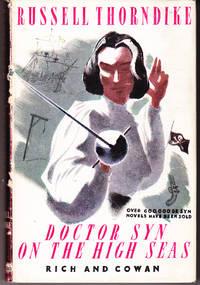 Doctor Syn on the High Seas