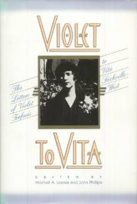 image of Violet to Vita, The Letters of Violet Trefusis to Vita Sackville-West, 1910-21