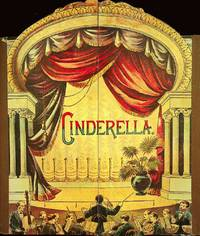 Cinderella [Replica of an Antique Original Victorian Children's book]