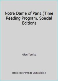 image of Notre Dame of Paris (Time Reading Program, Special Edition)