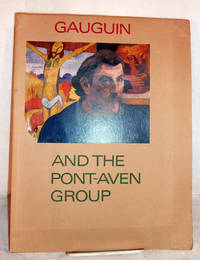 image of The Prints of the Pont-Aven School Gauguin and His Circle In Brittany