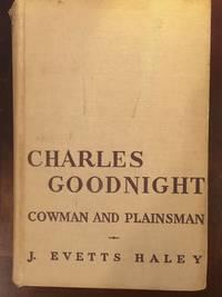 image of Charles Goodnight