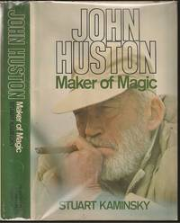 John Houston: Maker of Magic