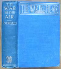 image of THE WAR IN THE AIR