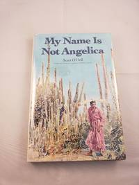 My Name is Not Angelica