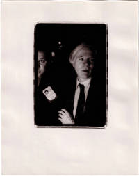 Studio 54 (Archive of 14 original photographs, 1978)