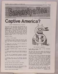 image of Emancipation; Vol.6, No.10, (No. 52), Oct. 1983