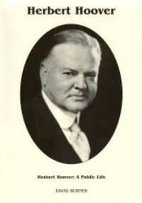 image of Herbert Hoover: A Public Life (Signature)