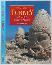 image of ANCIENT TURKEY A Traveller's History of Anatolia.