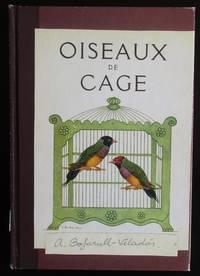 Oiseaux De Cage