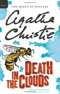 Death in the Clouds (Hercule Poirot Mysteries): 12