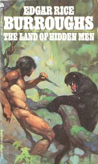 image of The Land of Hidden Men (Ace Books #47012)