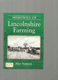 Memories of Lincolnshire Farming