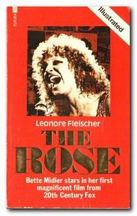 The Rose by  Leonore Fleischer - Paperback - 1979 - from Books in Bulgaria (SKU: 23315)