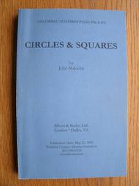 image of Circles & Squares