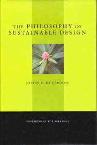 The Philosophy of Sustainable Design.