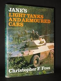 image of Jane's Light Tanks and Armoured Cars