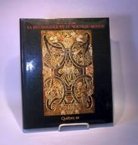 image of La Renaissance et le Nouveau Monde.
