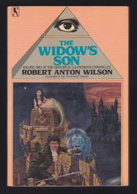 The Widow's Son : Volume Two Of The Historical Illuminatus Chronicles