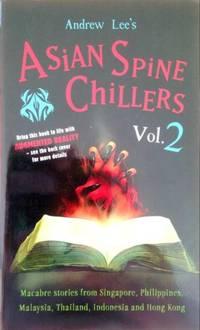 Asian Spine Chillers Volume 2