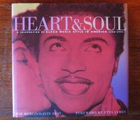 HEART & SOUL.  A Celebration of Black Music Style in America 1930-1975