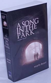 image of A Song in the Park: a gay novel