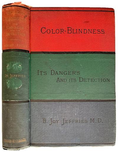 Boston:: Houghton, Mifflin & Co., 1885., 1885. Small 8vo. xvii, 334 pp. Color frontis. Original red,...
