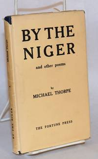 image of By the Niger and other poems