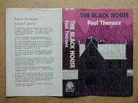 The Black House. (Dust Jacket Only).