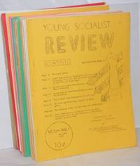 image of Young socialist review