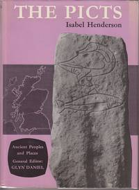 image of Ancient Peoples and Places - The Picts