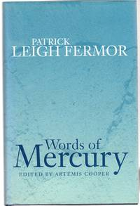 image of Words of Mercury - SIGNED COPY