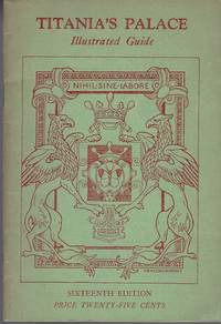 Titania's Palace by Wilkinson Major Sir Nevile - Paperback - 1926 - from Bytown Bookery and Biblio.com