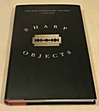 collectible copy of Sharp Objects