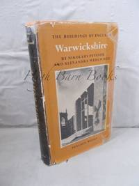 Warwickshire (The Buildings of England)